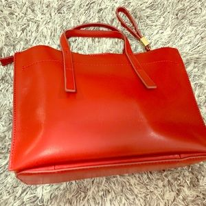 New Zara Handbag